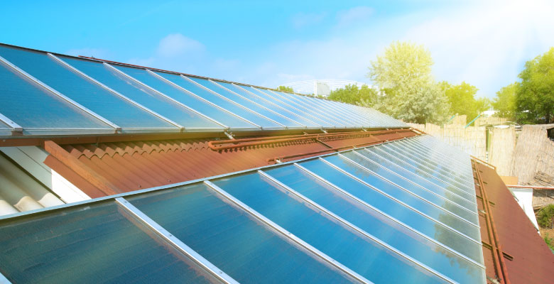 Pring Plumbing & Heating is your local solar water heating experts! Call us today.