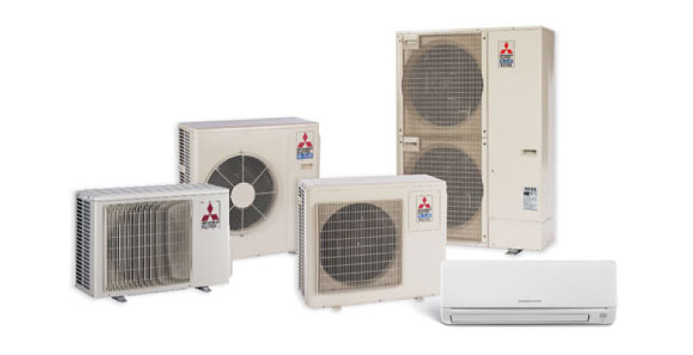 Air Conditioning services are only a call away!