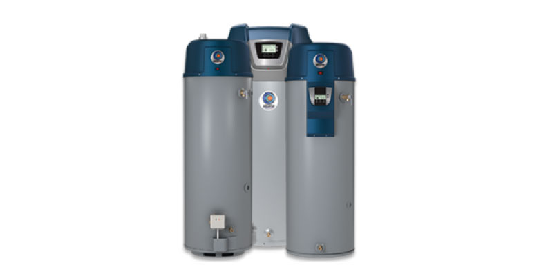 State Water Heating